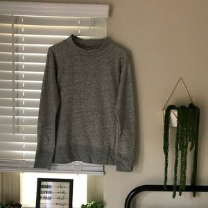 Old navy soft shirt ( sweater )
